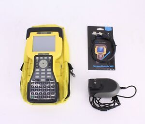 Trimble Tsc2 Data Collector Scs900 Software Version 2 84 Construction Gps