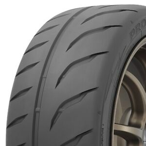 2 New Toyo Proxes R888r 205 50r16 Zr 87w High Performance Tires