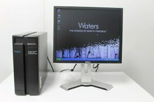Waters Lac e32 Acquisition Server