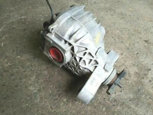 2010 2015 Chevrolet Camaro Rear Differential Carrier Assembly 3 27 Ratio