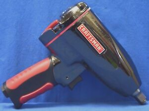 Craftsman 875 199830 1 2 Inch Drive Heavy Duty Pneumatic Impact Wrench