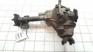 2007 2008 Cadillac Escalade 6 2l Differential Carrier Assembly 153k 2501