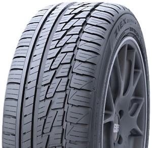 Falken Ziex Ze950 All season Radial Tire 195 50r15 82h
