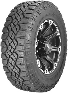 Goodyear Wrangler Duratrac Traction Radial Tire 265 75r16 123q