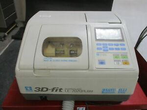 Used Nikon Le 7070 Patternless Edger For Medical Vision Optometry Best Price