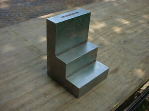 Angle Plate Grinding Fixture Tool Holder Surface Grinder Mill Milling Machinist