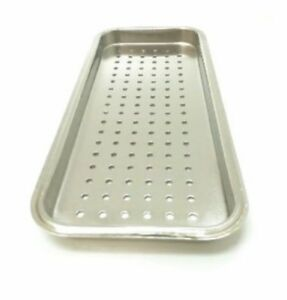 Tuttnauer Autoclave Instrument Trays For 2340 And 2540 Sterilizers