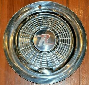 Rambler Hubcap In Stock Ready To Ship Wv Classic Car Parts And