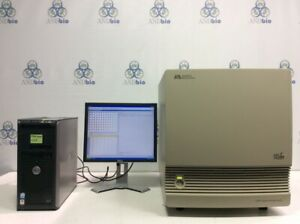 Applied Biosystems Abi Prism 7900ht Sequence Detection System 96 well