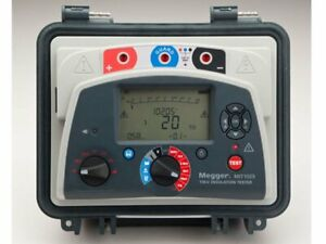 Megger Mit1025 Insulation Resistance Testers