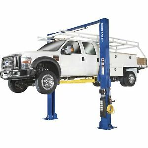 Bendpak Super Duty Lift 2 Post 18 000 Lb Cap 5175947