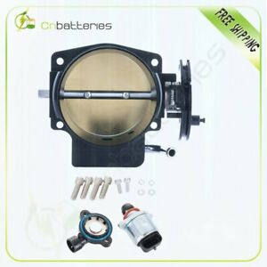 Ls7 Throttle Body | OEM, New and Used Auto Parts For All