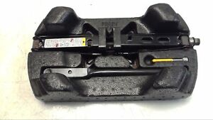 Oem 2005 Pontiac Grand Prix Emergency Road side Jack Tool Kit Holder