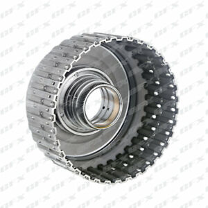 2006 up Gm 6l80e 4 5 6 Transmission 1 2 3 4 3 5 Reverse Clutch Drum New Sealed