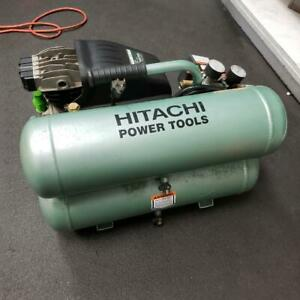 Hitachi Air Compressor Ec12 2hp Compressor ap2018710