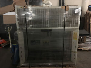 5 Acid Chemical Fume Hood With Mounted Pegboard