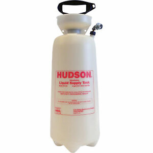 Hudson Industro Water Supply Tank 3 1 2 Gal 91134