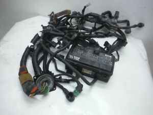 2001 Acura Cl Type S A T Engine Wire Harness Oem 2002 2003