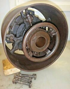 14 Clutch Pulley For 2 1 2hp To 12hp Hercules Economy Hit Miss Gas Engine
