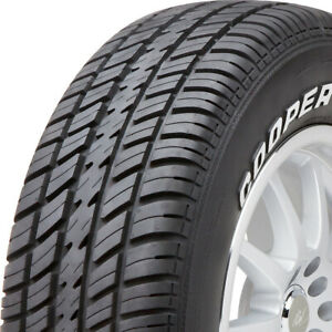 2 New Cooper Cobra Radial G T 235 60r15 98t As Performance A S Tires