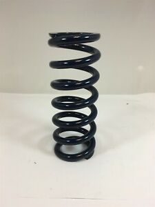 Coilover Springs 2 5 Diameter 10 Length 450 Lbs inch Blue