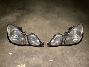 Lexus Gs300 Gs400 Authentic Oem Headlights pair