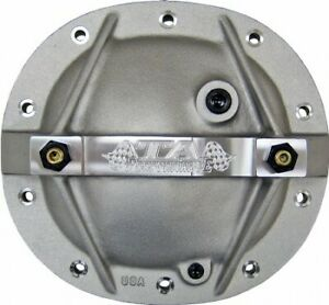 Gm 7 5 7 6 Chevy 10 Bolt Ta Performance Aluminum Cover Girdle Low Profile 1809