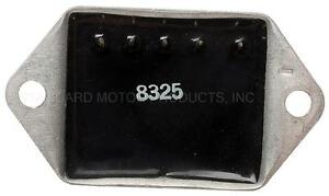 New Acdelco Voltage Regulator E649a Gm 88925055