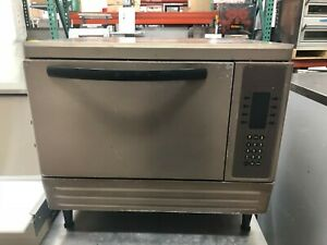 Turbochef Ngc High Speed Countertop Oven
