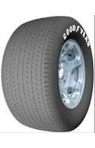 Goodyear Eagle Vintage Sports Car Special Tire 2546