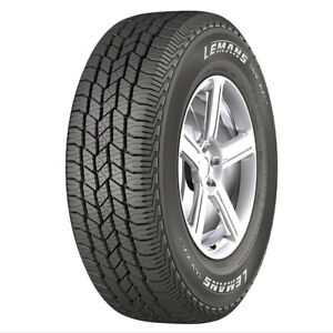 2 New Lemans Suv A S Ii Lt265 75r16 Load E 10 Ply Light Truck Tires
