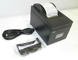 Star Micronics Sp500 Pos Dot Matrix Receipt Printer Parallel new Ribbon