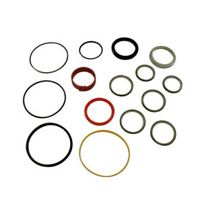 85819350 Ford New Holland Tractor Hydraulic Cylinder Seal Kit Lb75 Lb90 Lb110