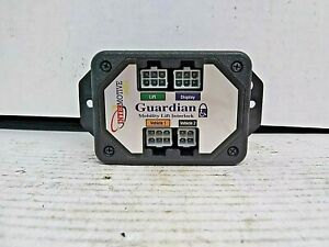 Guardian Lift Interlock Ada And High Idle Module S grdiimod rev2 9447