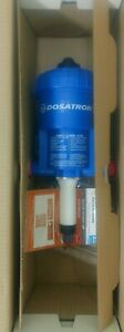 Dosatron D25f1v 11gpm Injector Perfect For Slightly Higher Flows