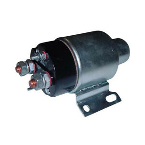 Solenoid For Massey Ferguson 285 1080 1085 1100 1130 1135 410 510 550 750 760