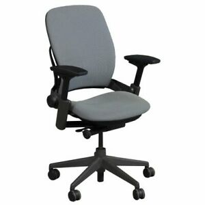 Executive Office Chair Steelcase Leap V2 Office Chair Fully Loaded bulk