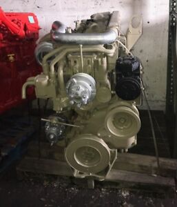 Cummins Big Cam 444 Bc444 Bigcam Fully Tested Diesel Engines For Sale