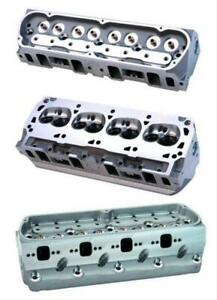 Ford Performance Parts Z Head Aluminum Assembled Cylinder Head M 6049 Z304d7