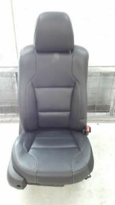 2013 2016 Ford Taurus Front Right Passenger Seat Leather Electric 11164