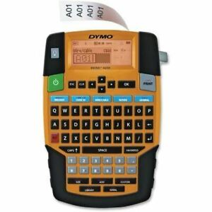 Dymo Rhino 4200 Label Maker For Security And Pro A v 1801611