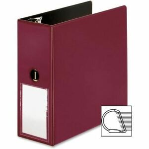Business Source Ring Binder 33122