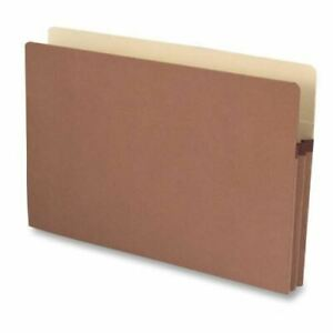 Business Source Accordion Expanding File Pocket 65793