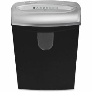 Compucessory Compact Light duty Cross Cut Shredder 70001