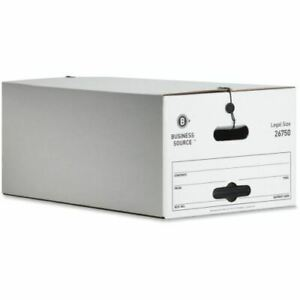 Business Source File Storage Box 26750