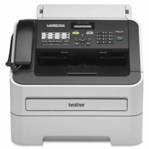 Brother Intellifax 2840 High speed Laser Fax Fax2840