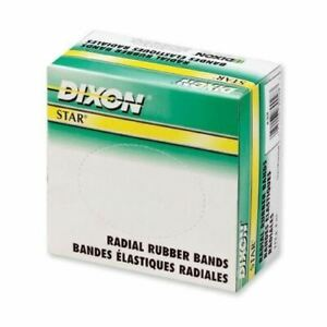 Dixon Star Radial Rubber Band 89015