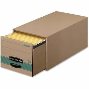 Bankers Box Stor drawer File Taa Compliant 1231101c