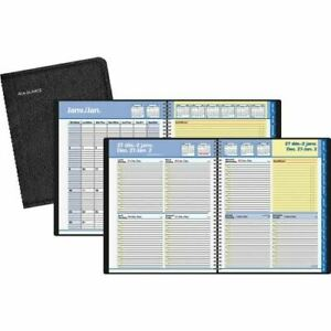 At a glance Quicknotes Planner 7601f05