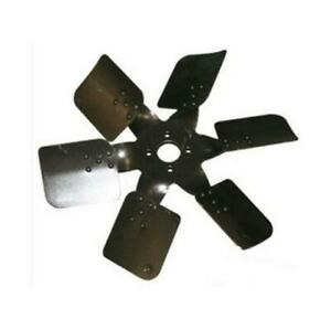 6 Blade Fan At26373 John Deere 400 401 440 2255 202 2030 2040 2150 2155 2440